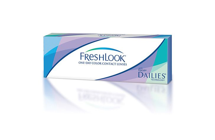 Alcon Freshlook One Day 10 Pack
