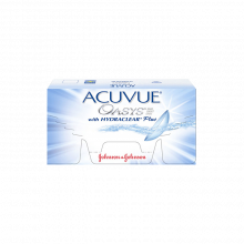 Johnson & Johnson Acuvue Oasys 6 Pack