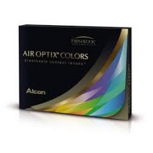 Alcon Air Optix Colors 2 Pack