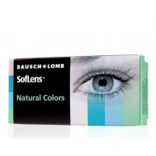 SofLens Natural Colors 2 Pack
